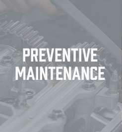 Preventive Maintenance Clinton, MA